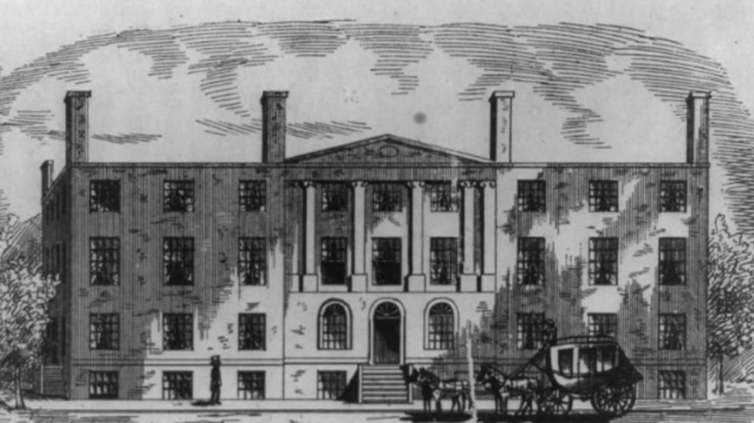 Wikimedia Commons, Library of Congress // Public Domain