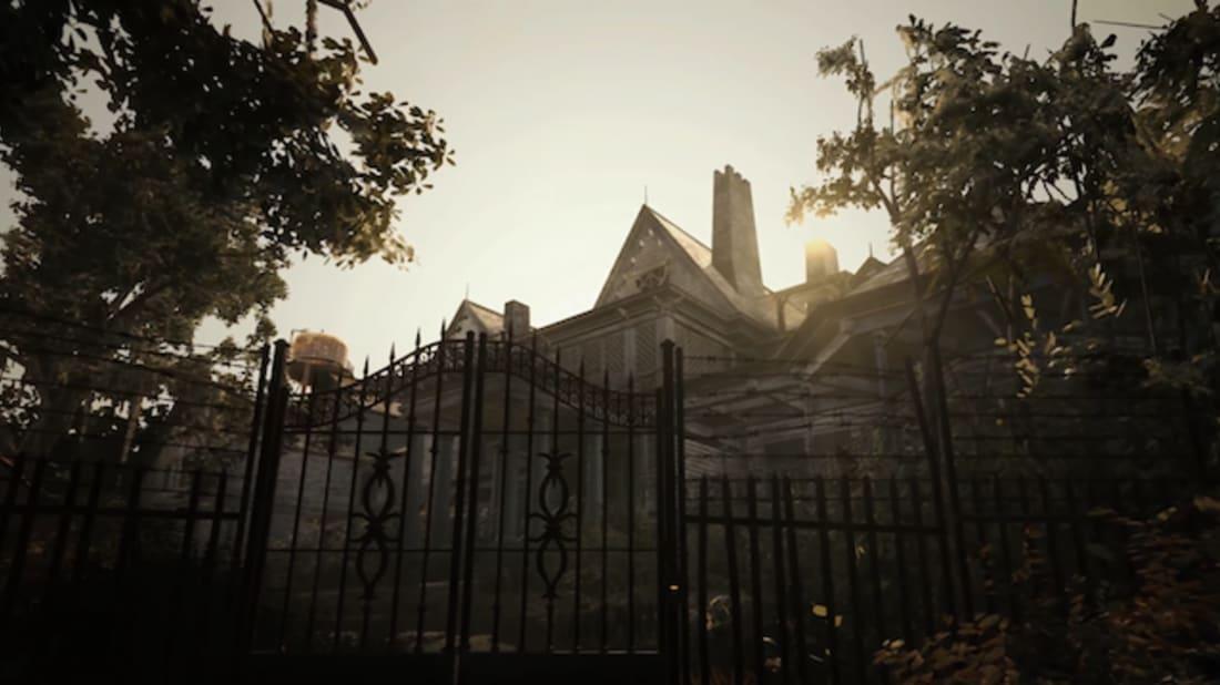 Resident Evil/YouTube