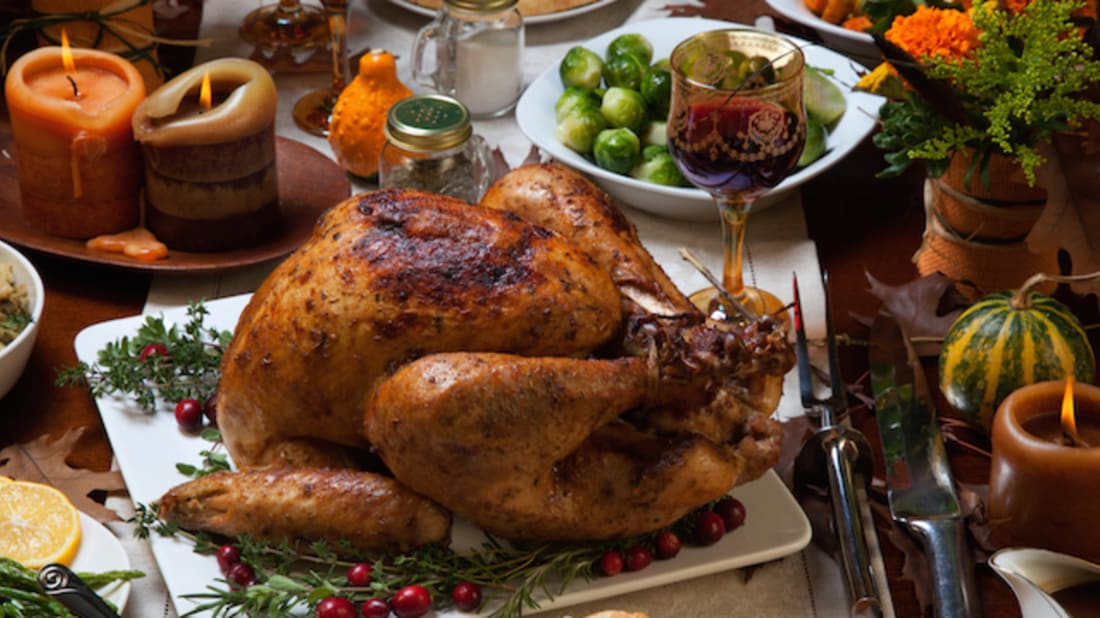 12 Turkey Cooking Tips from Real Chefs | Mental Floss