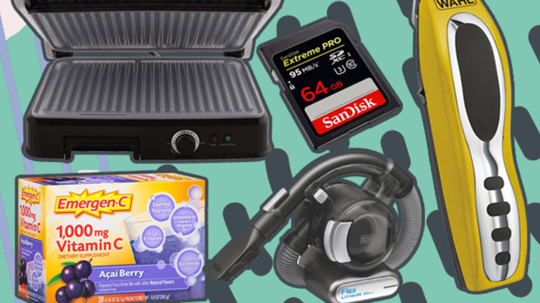 962069553de4a You Need to See Tuesday's Top Amazon Deals | Mental Floss