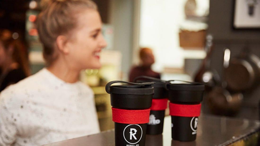El Rojito / Refill It!