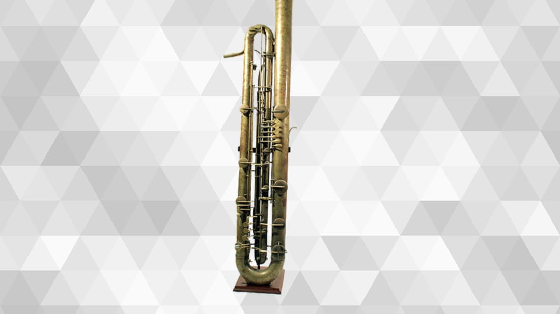 7 Rarely Used Orchestral Instruments | Mental Floss