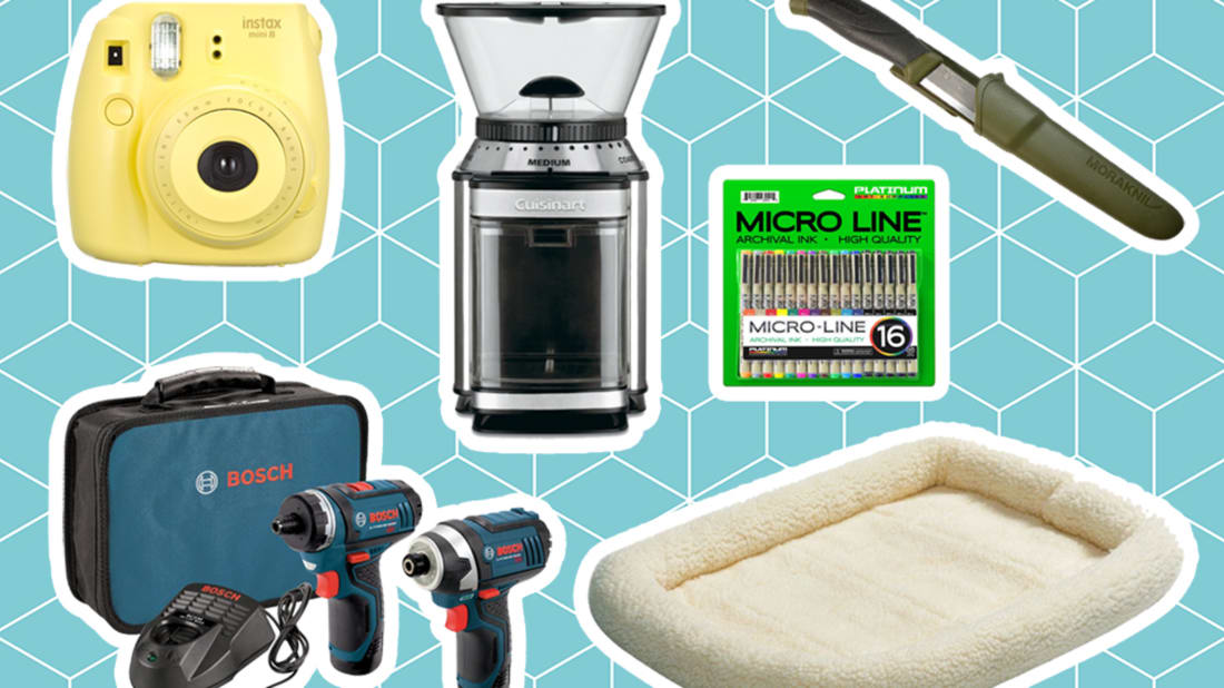 This Week's Best Amazon Deals You Can Still Get | Mental Floss