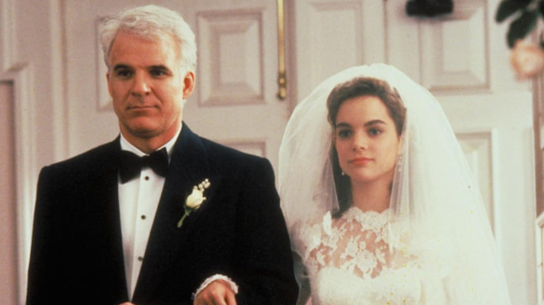 10 Heartwarming Facts About Father of the Bride | Mental Floss