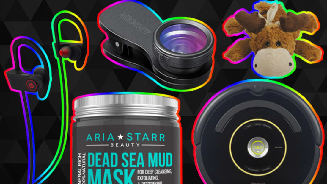 This Week's Best Amazon Deals You Can Still Get