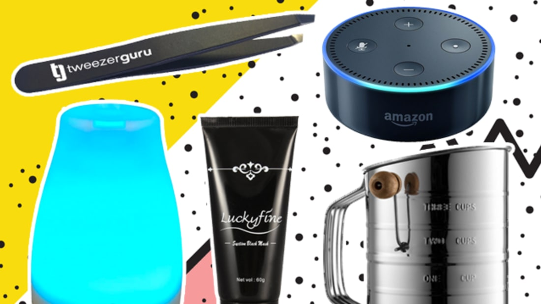 You Need to See Friday's Best Amazon Deals | Mental Floss