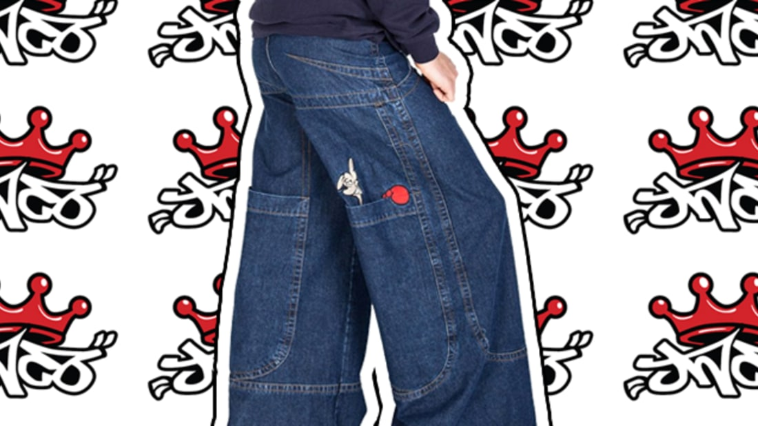 d0aac4f25d6 12 Oversized Facts About JNCO Jeans