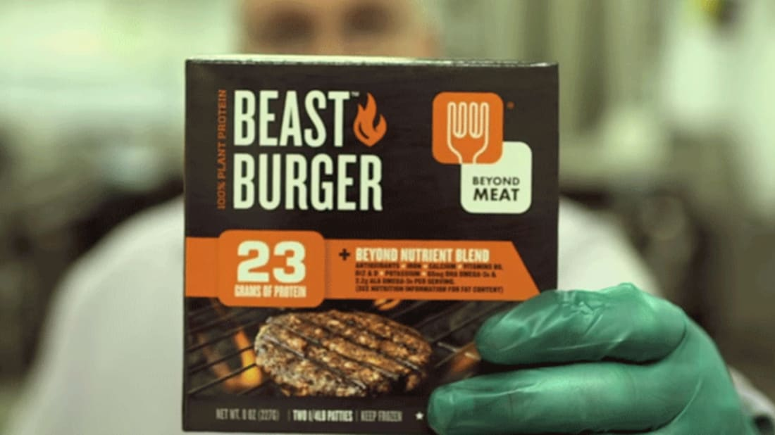 Beyond Meat/YouTube