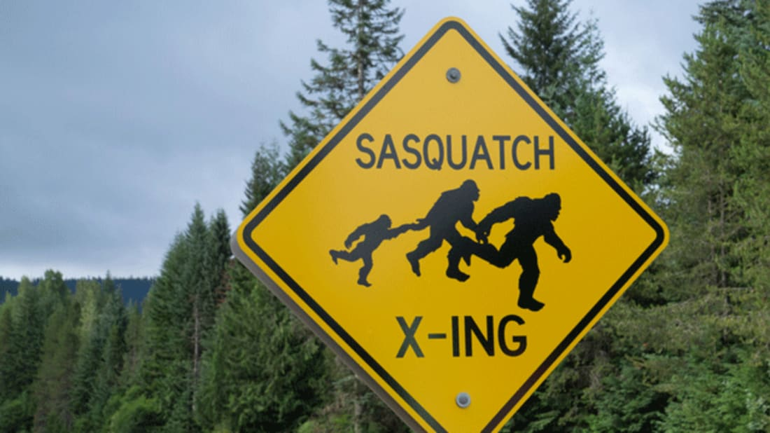 Is It Legal to Shoot Bigfoot? | Mental Floss