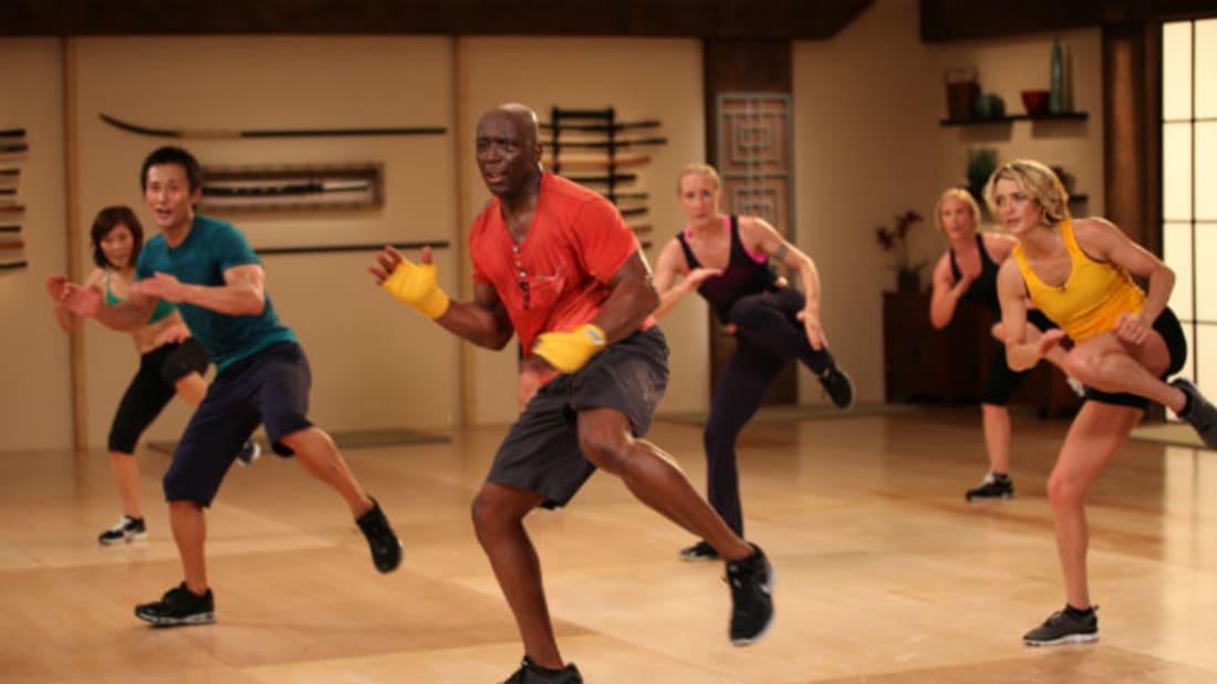 Fitness JOQ