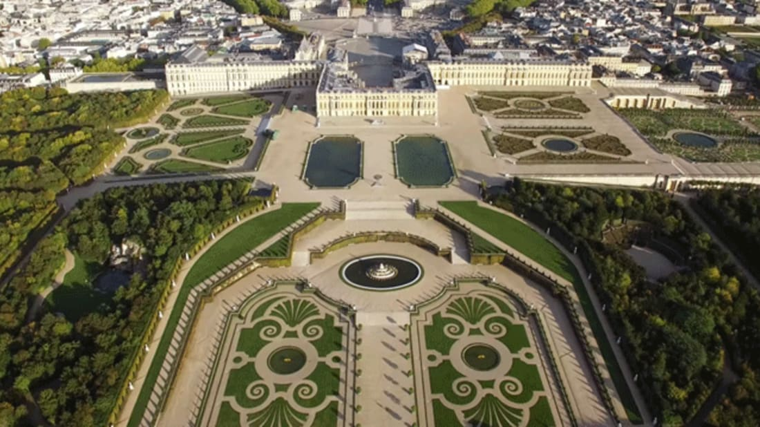 Ville de Versailles/YouTube