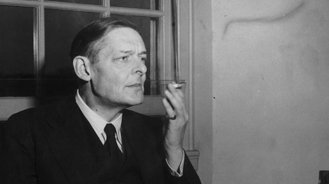 Image result for t.s. eliot