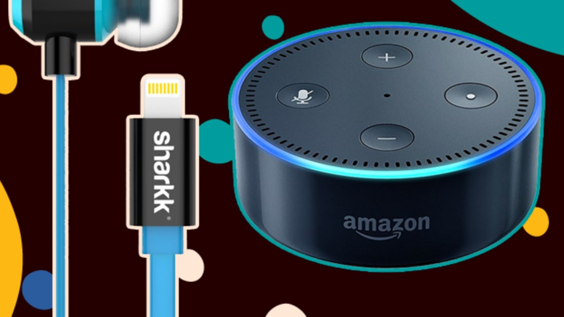 Grab This Weekend's Best Amazon Deals While You Can | Mental Floss