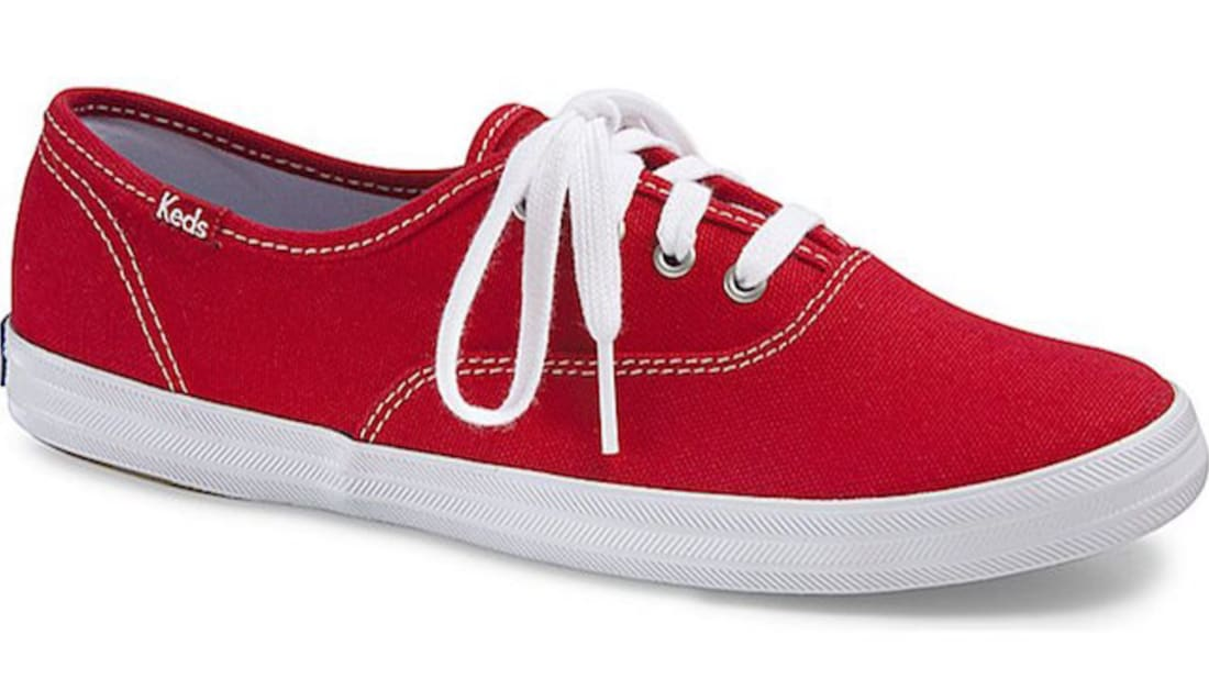 1ea6a2c36e4 11 Comfy Facts About Keds