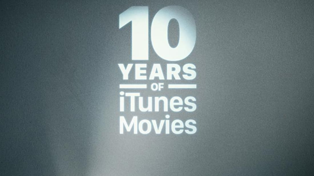 iTunes Movies via Twitter