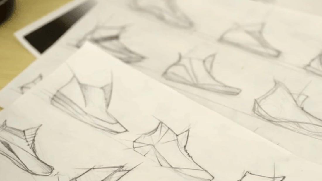 PENSOLE Footwear Design Academy // YouTube