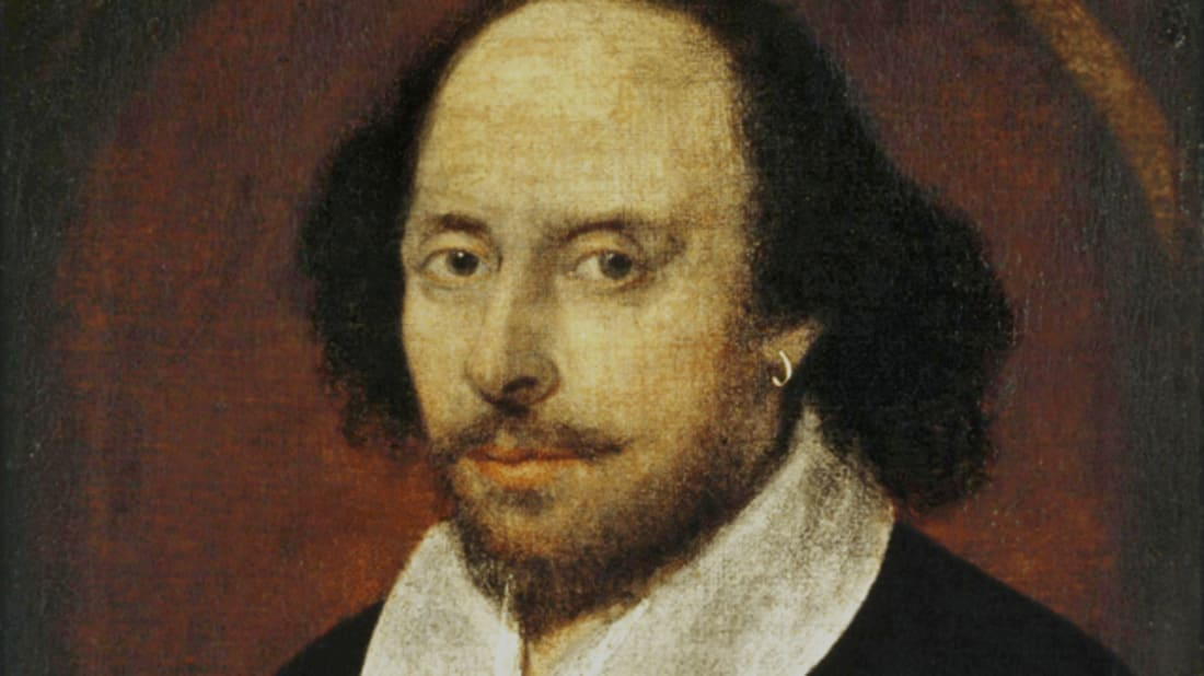 A Better Depiction of Shakespeare May Be Hiding Beneath This Portrait