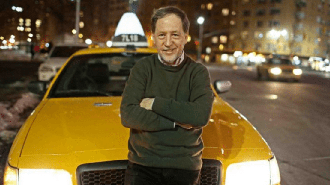 14 Behind-the-Scenes Secrets of NYC Taxi Drivers | Mental Floss