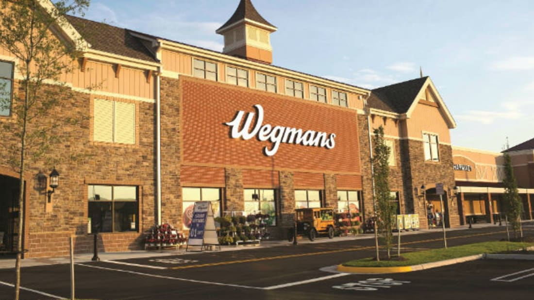15 Things You Might Not Know About Wegmans Mental Floss