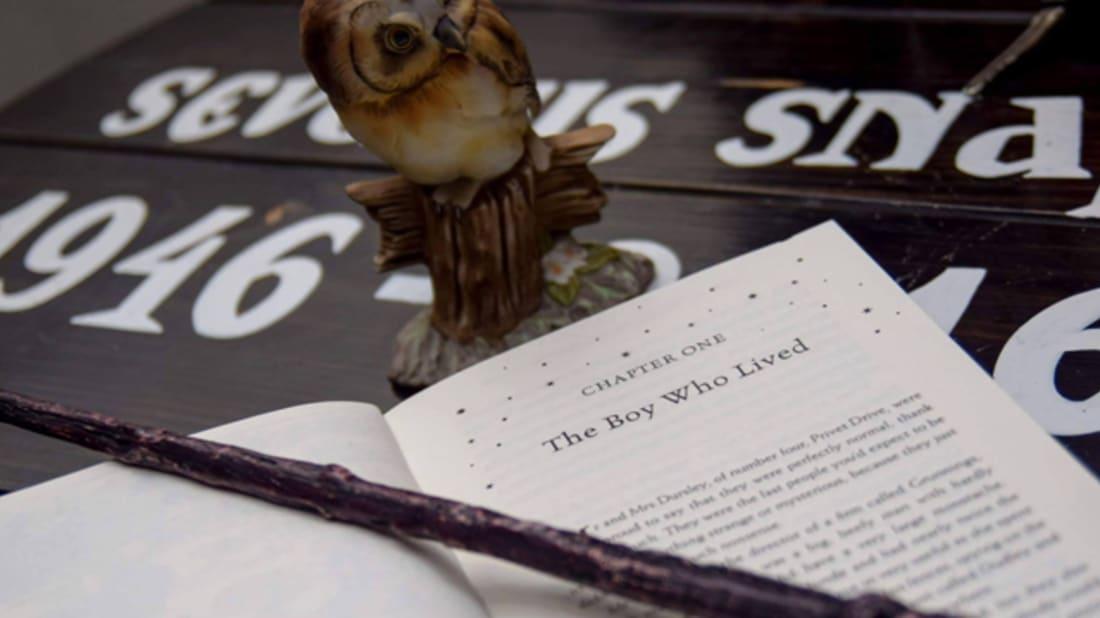 Hogwarts Café