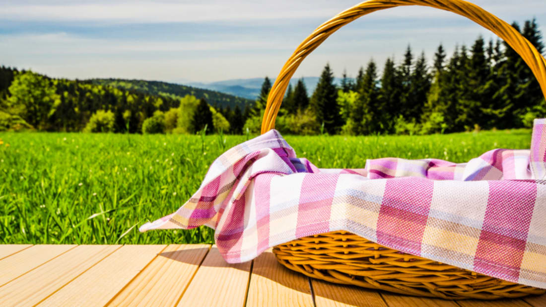 The Best Picnic Destinations in All 50 States | Mental Floss