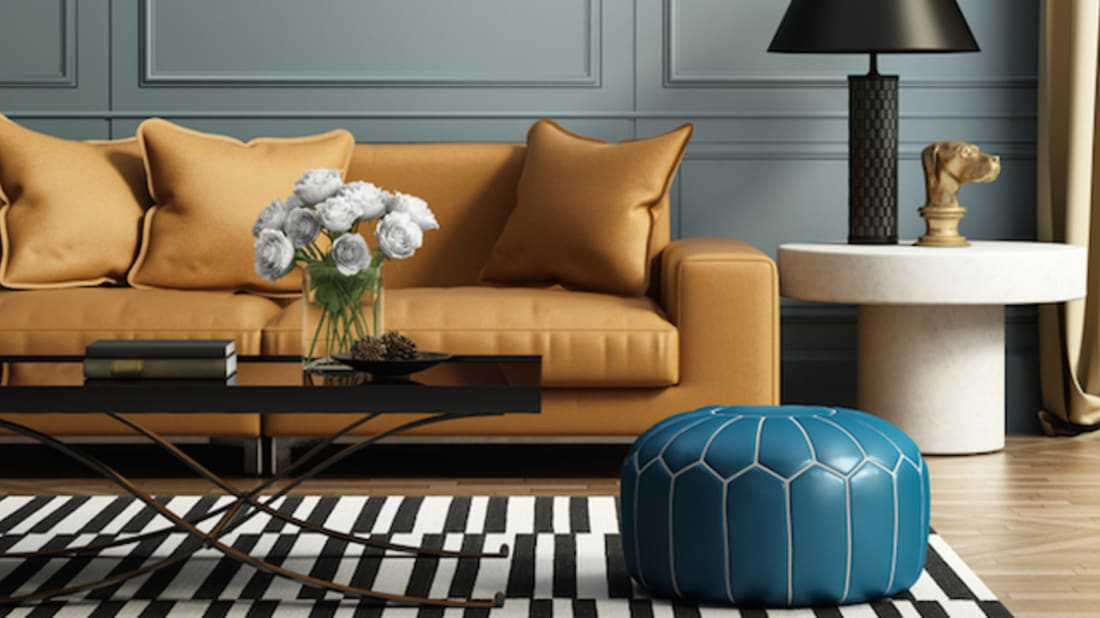 6 Foolproof Tips for Decorating With Bold Colors and ...
