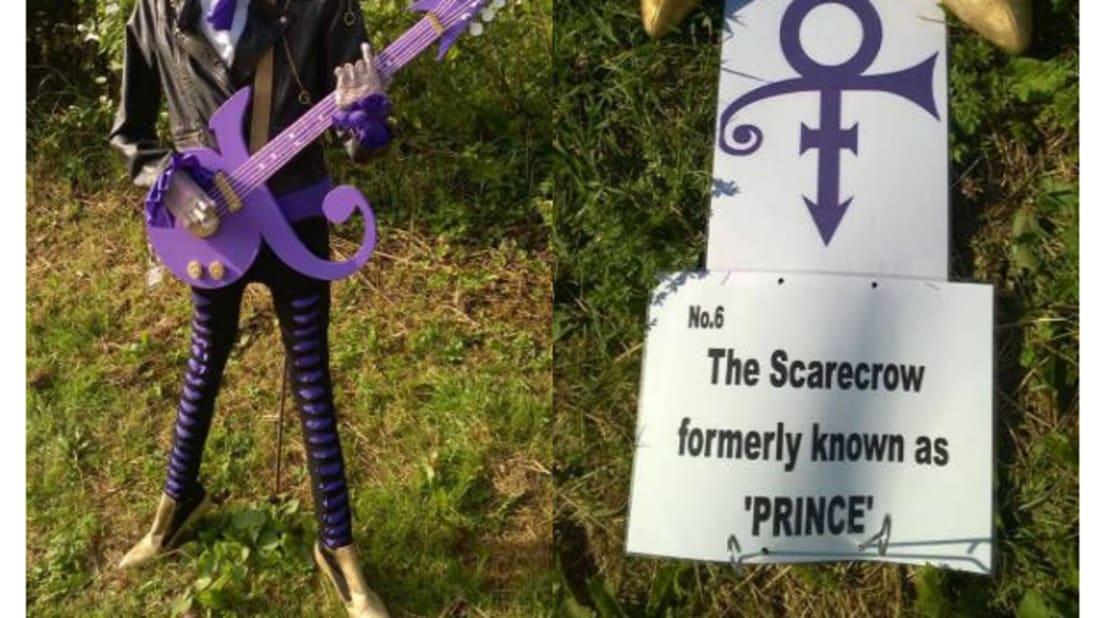 The Official Muston Scarecrow Festival via Facebook
