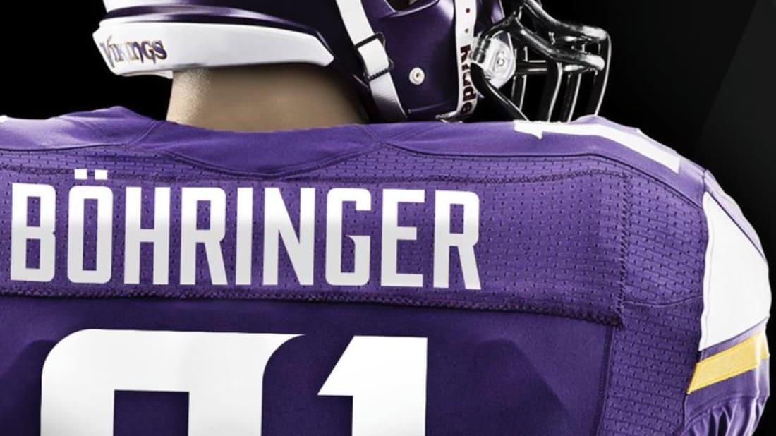 Minnesota Vikings/Twitter
