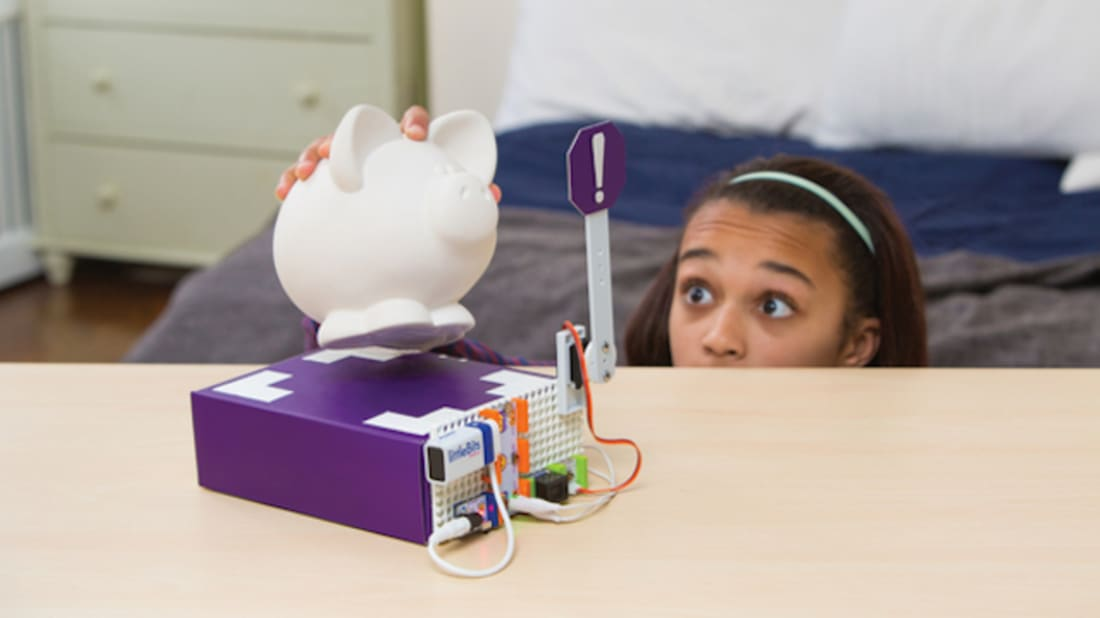 LittleBits via YouTube
