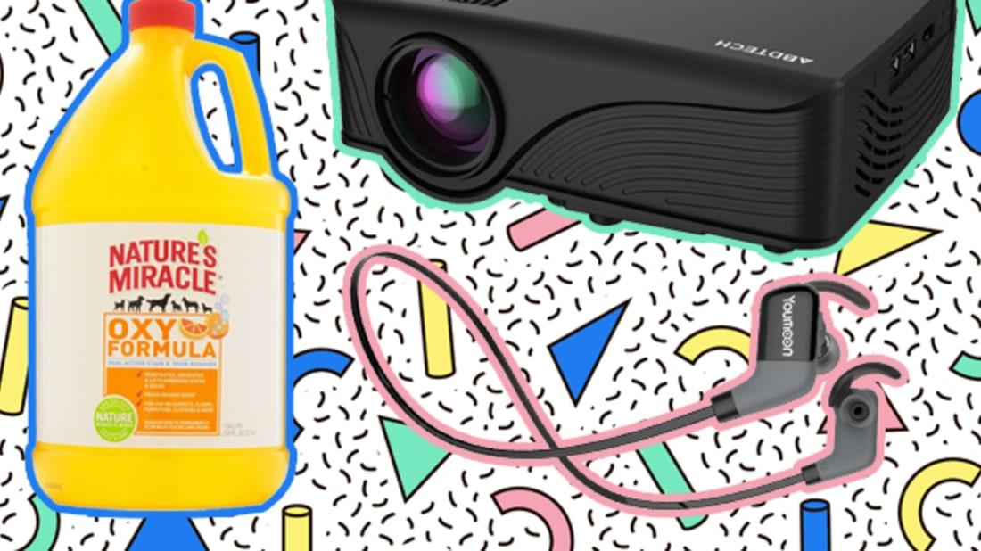 The Week's Best Amazon Deals You Can Still Get | Mental Floss