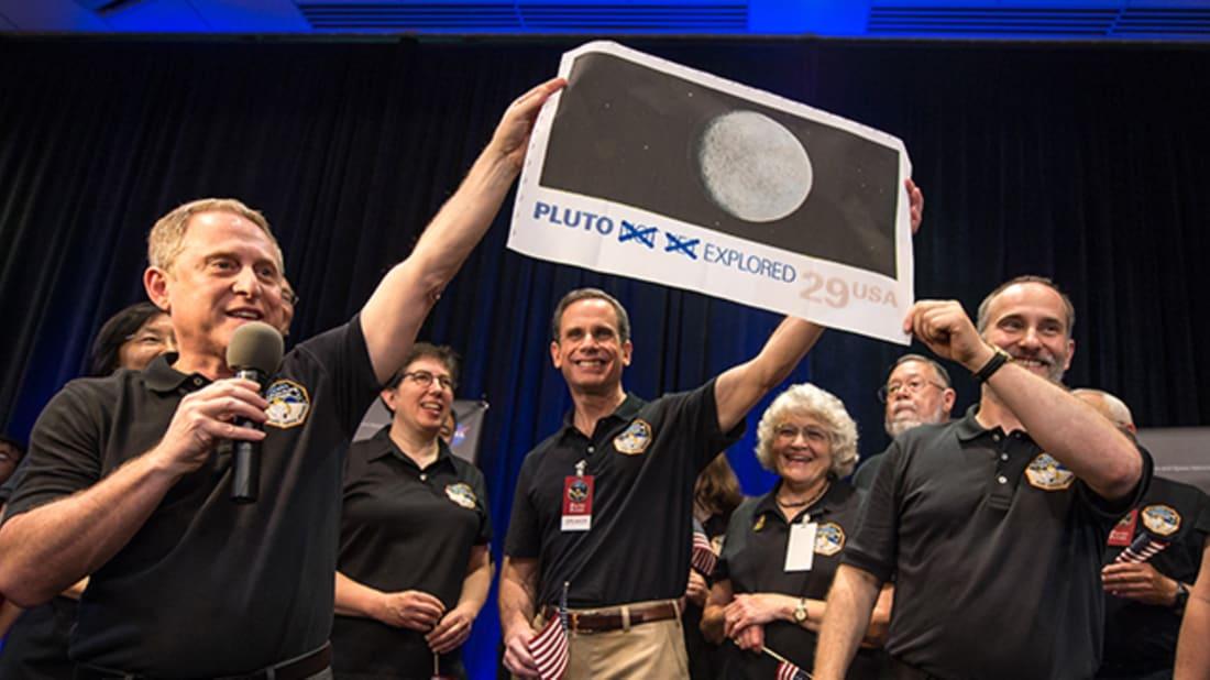 NASA / Bill Ingalls