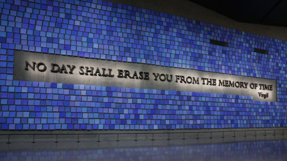 National September 11 Memorial & Museum on Facebook