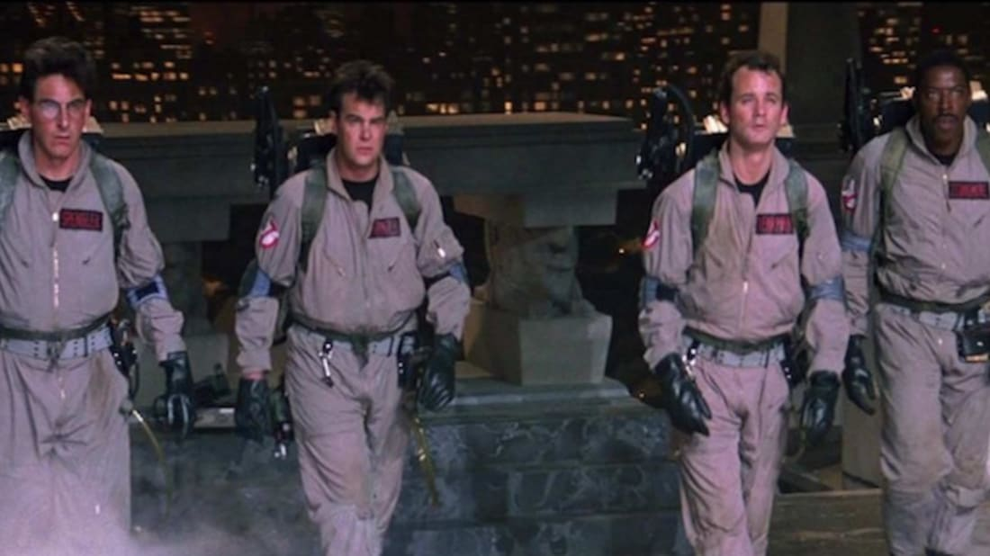 ghostbusters hd stream