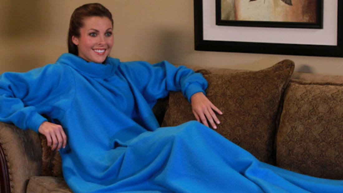 Snuggie/Facebook