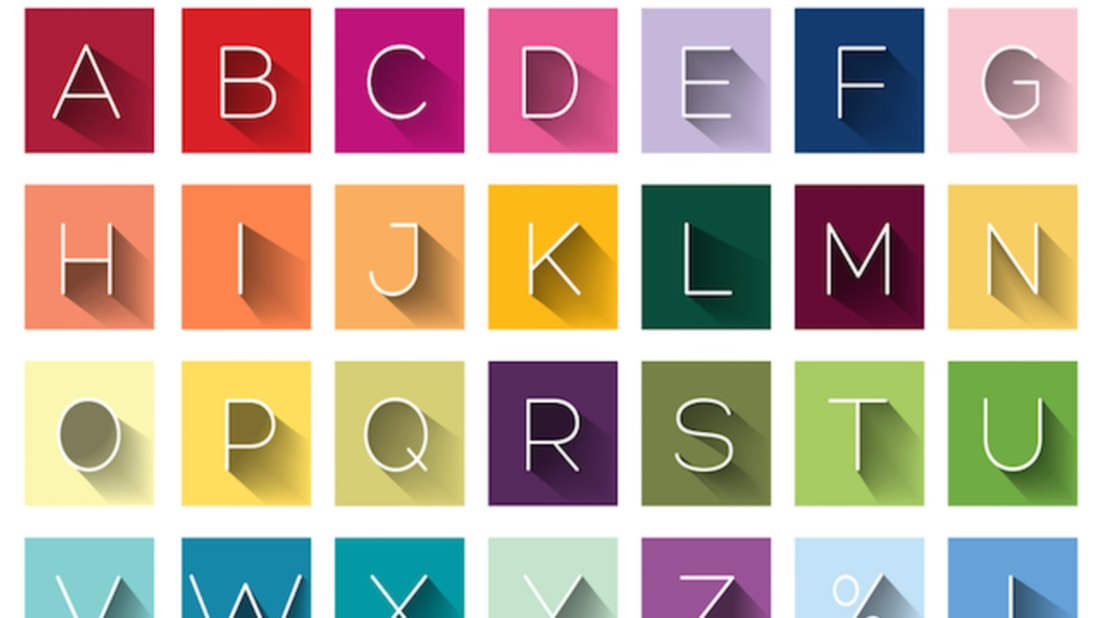 What's the Difference Between a Font and a Typeface