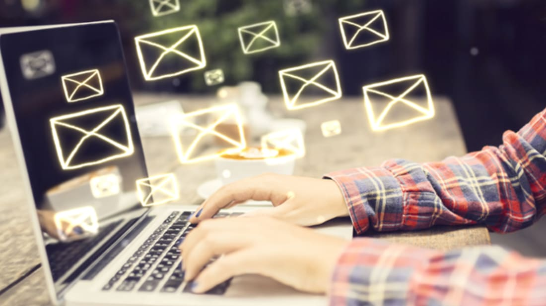 The Dot in Your Gmail Address Doesn't Matter | Mental Floss