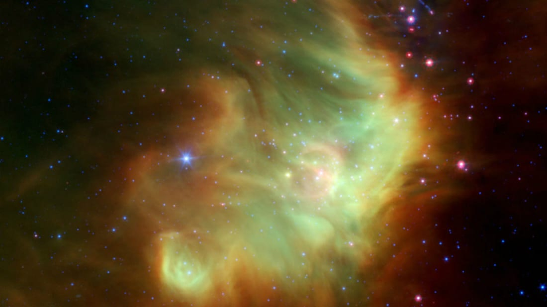 NASA/JPL-Caltech/L. Cieza (University of Texas at Austin) via Wikimedia Commons // Public Domain
