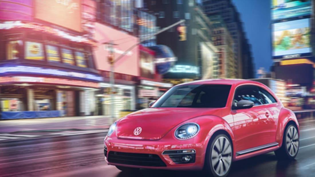 Courtesy of Volkswagen of America