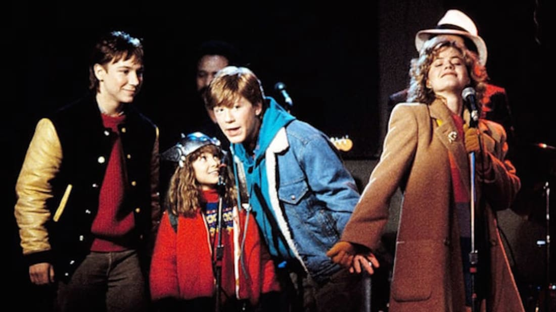 10 Thrilling Facts About 'Adventures in Babysitting' | Mental Floss
