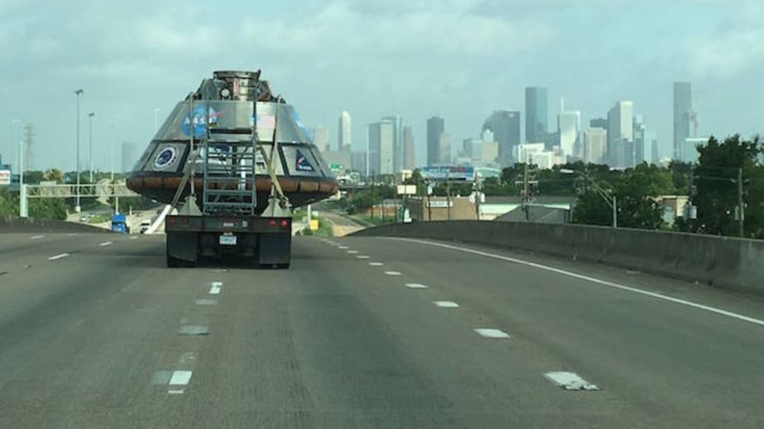 Visit Houston on Facebook