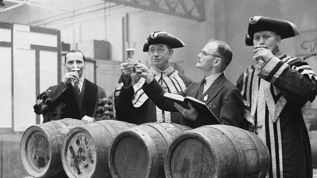 9 Historic Brewers Who Were Way Ahead of the Craft Beer Craze