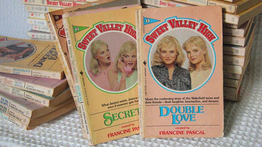 Image result for sweet valley