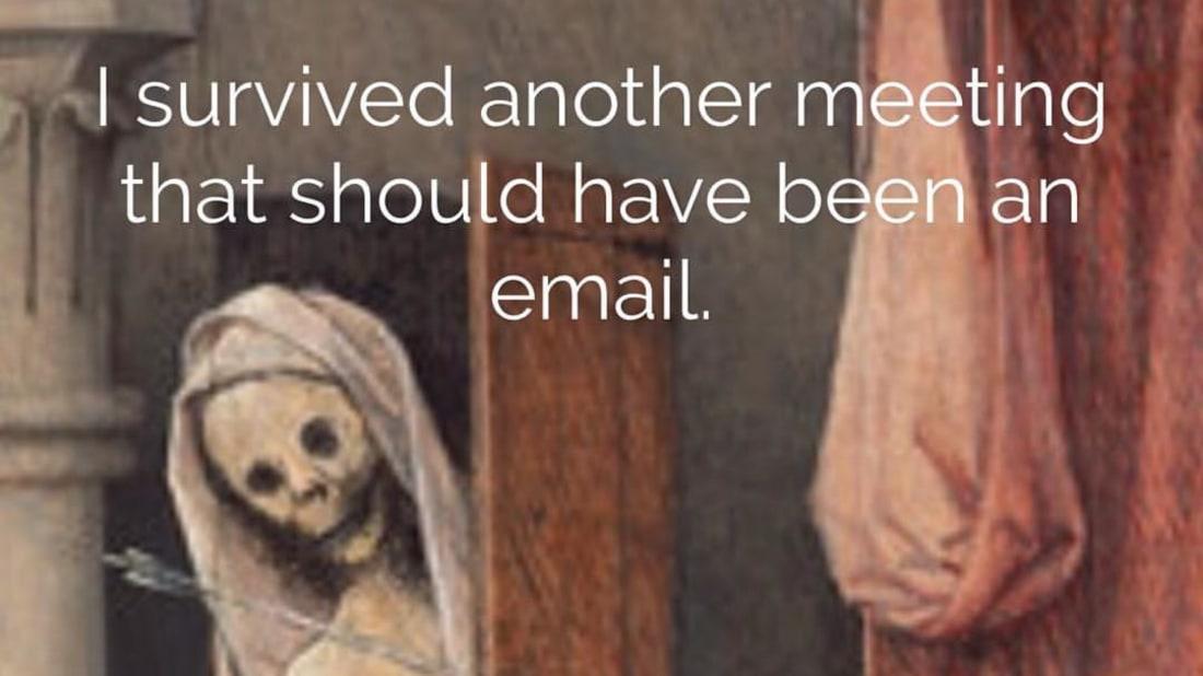 Hieronymus Bosch/Hieronymus Bosch Work Memes