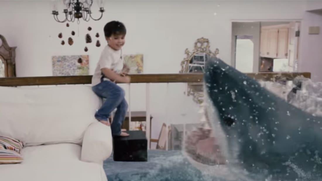 Action Movie Kid, YouTube