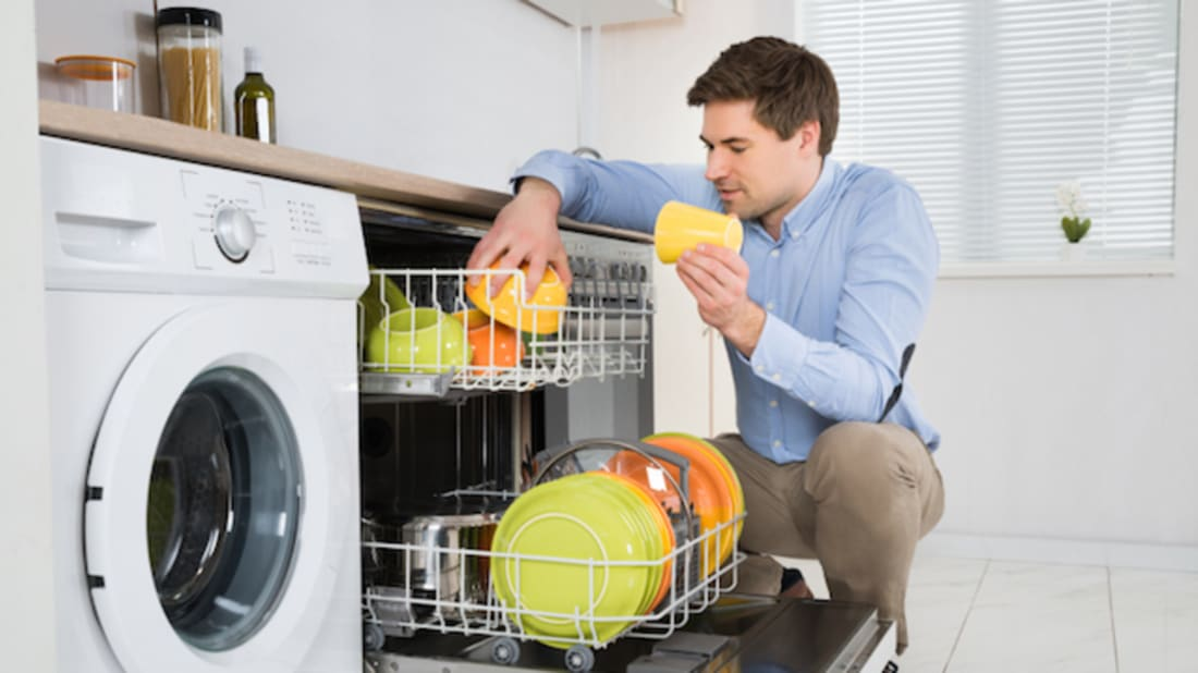 11 Things You Didn't Realize You Can Wash in the Dishwasher | Mental Floss