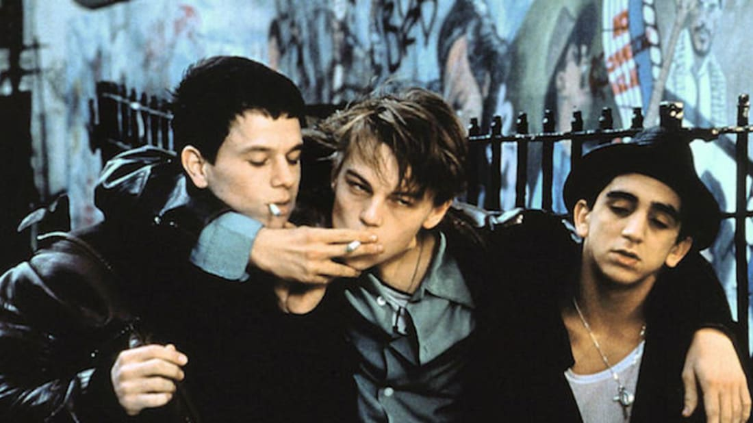 15 Slam-Dunk Facts About 'The Basketball Diaries' | Mental Floss