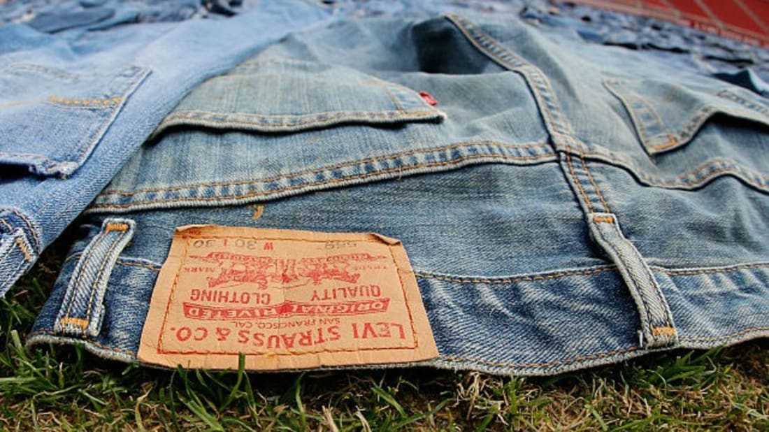 891f70f09feddc 10 Buttoned-Up Facts About Levi's | Mental Floss