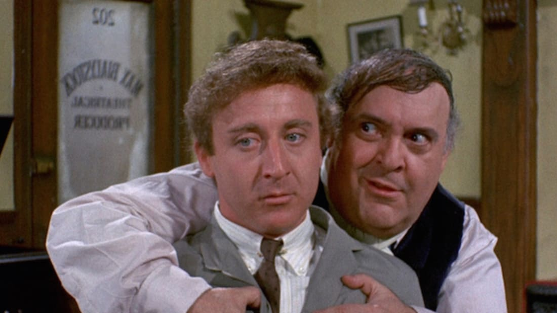 12 Outrageous Facts About 'The Producers' | Mental Floss
