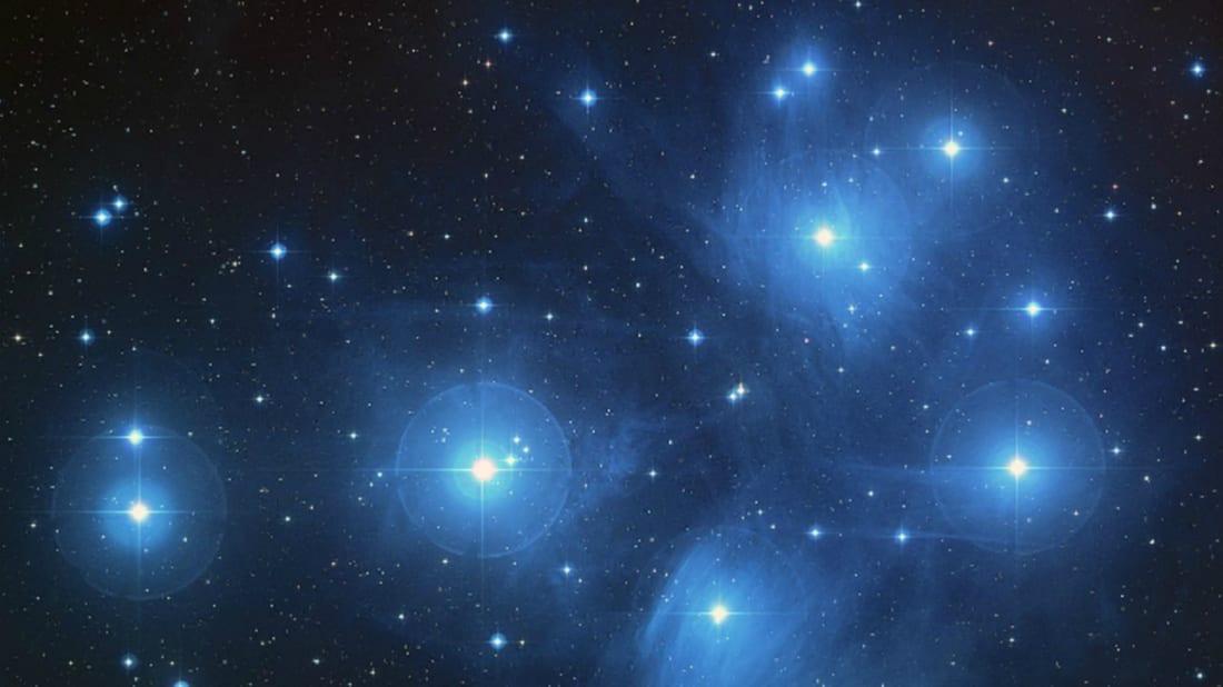 NASA, ESA, and AURA CalTech // Public Domain