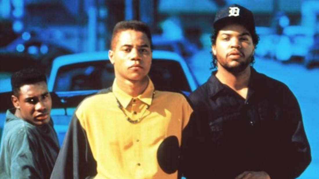 16 Surprising Facts About 'Boyz N the Hood' | Mental Floss